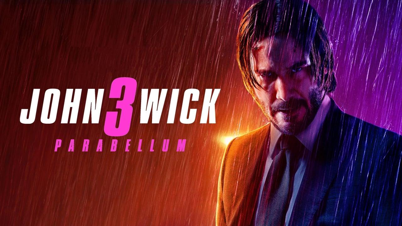 John Wick: Chapter 3 - Parabellum 1