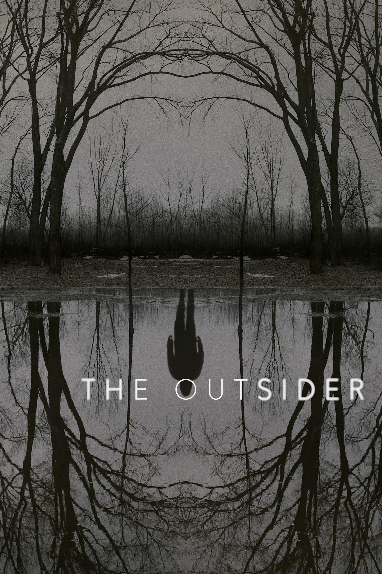watch serie The Outsider Season 1 online free