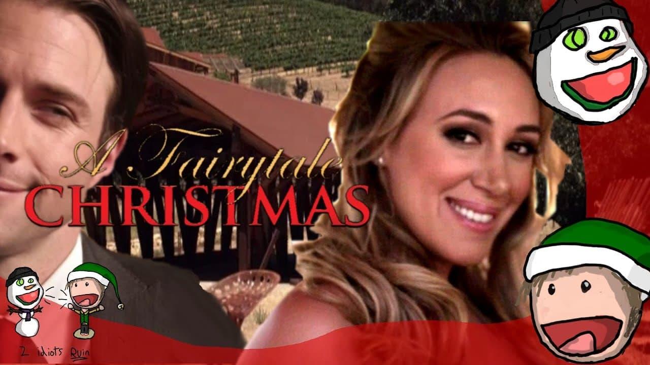 cover-Un cuento de Navidad