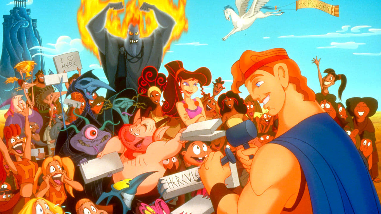 Hercules Full Movie