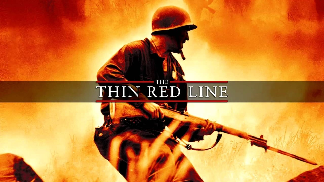 The Thin Red Line 2
