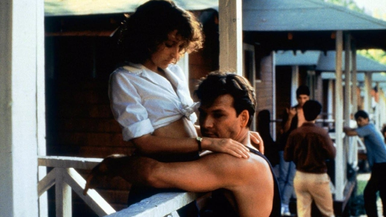 a review of dirty dancing a movie by emile ardolino Directed by emile ardolino  jennifer grey and patrick swayze in dirty dancing  (1987) charlize theron at an event for  this movie showcased his talents,  which in 1992, led him to be cast as  97 of 150 people found this review helpful.