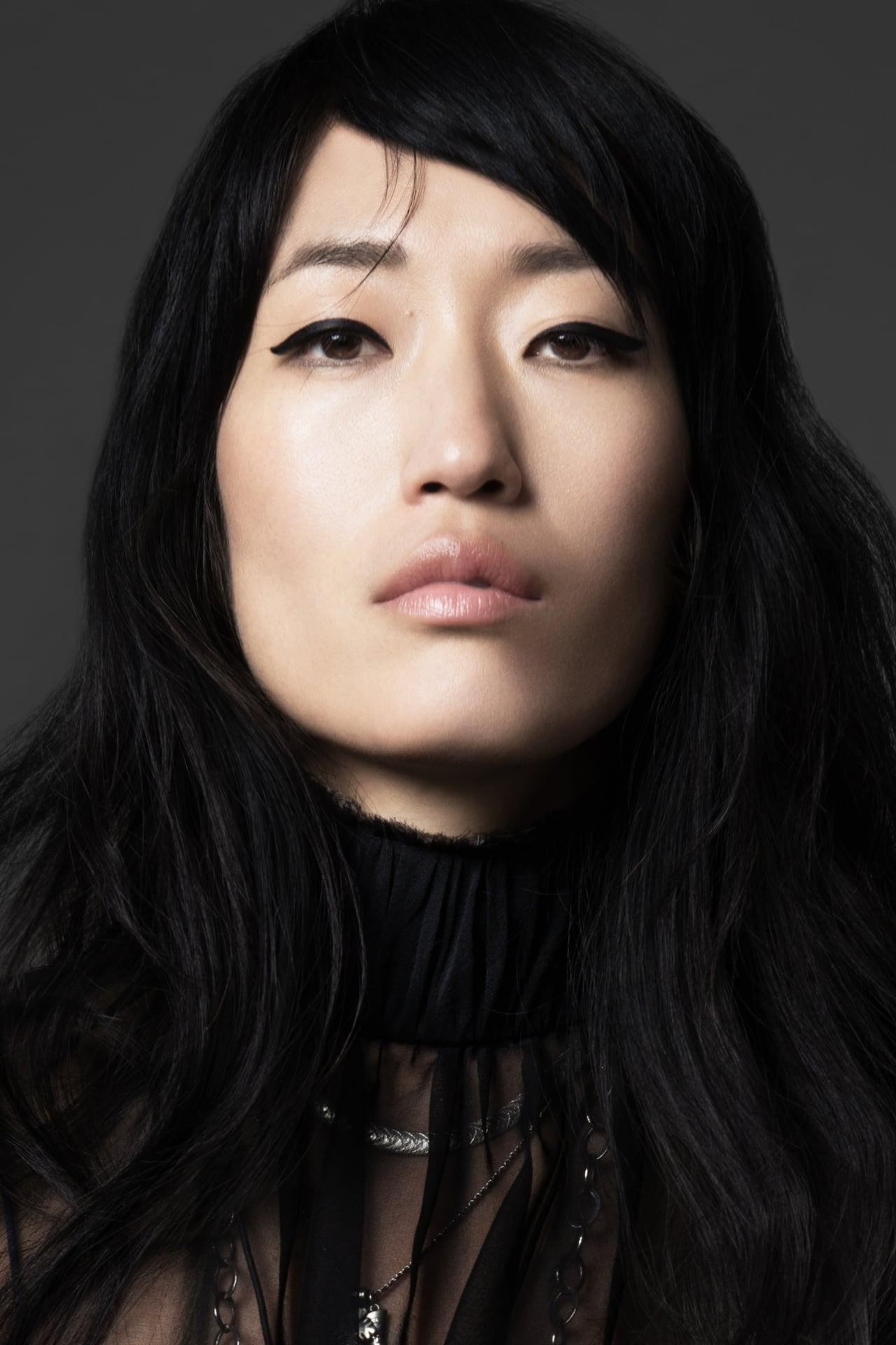 Jihae isAnna Fang