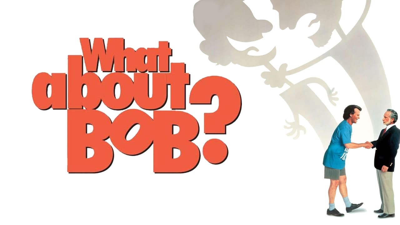 What About Bob? (1991) Comedy