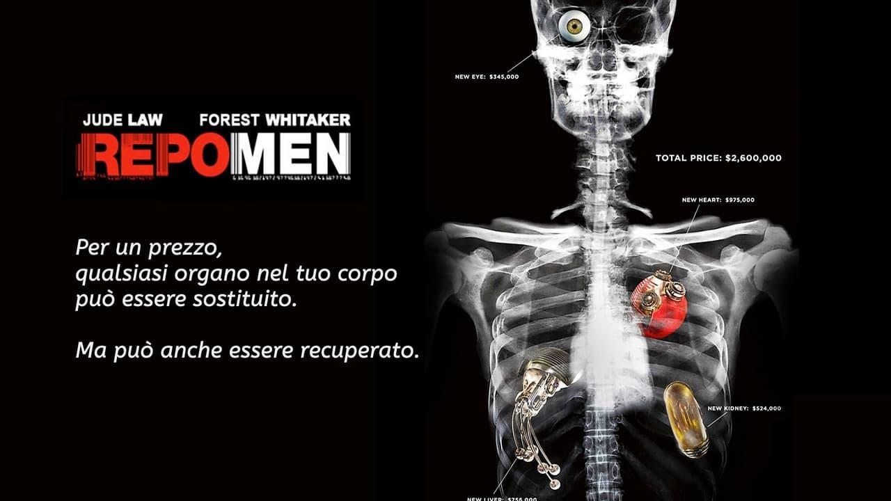 Repo Men 5