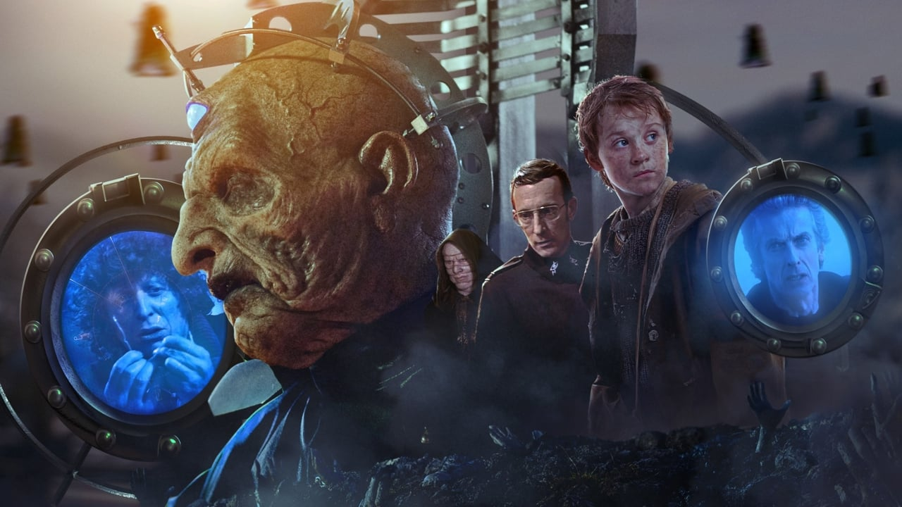 Doctor Who - Season 8 Episode 5 : Time Heist