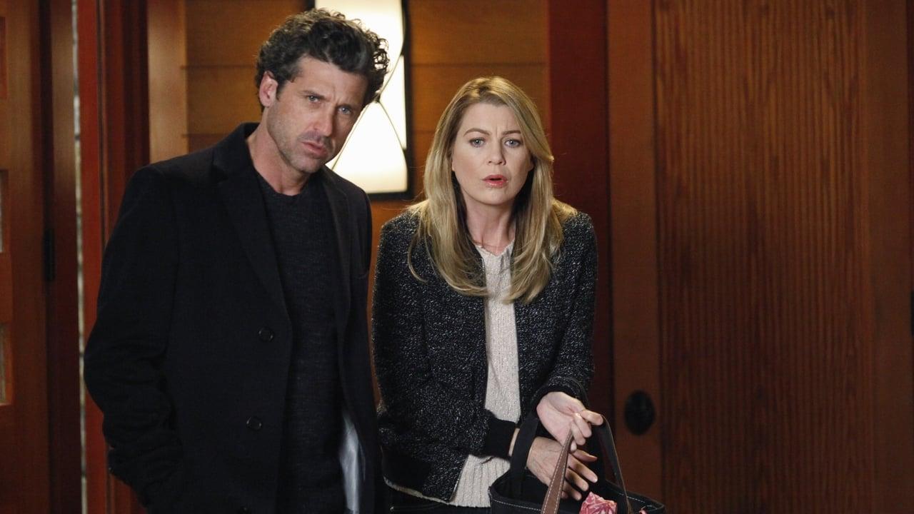 Grey's Anatomy - Season 10 Episode 21 : Change of Heart