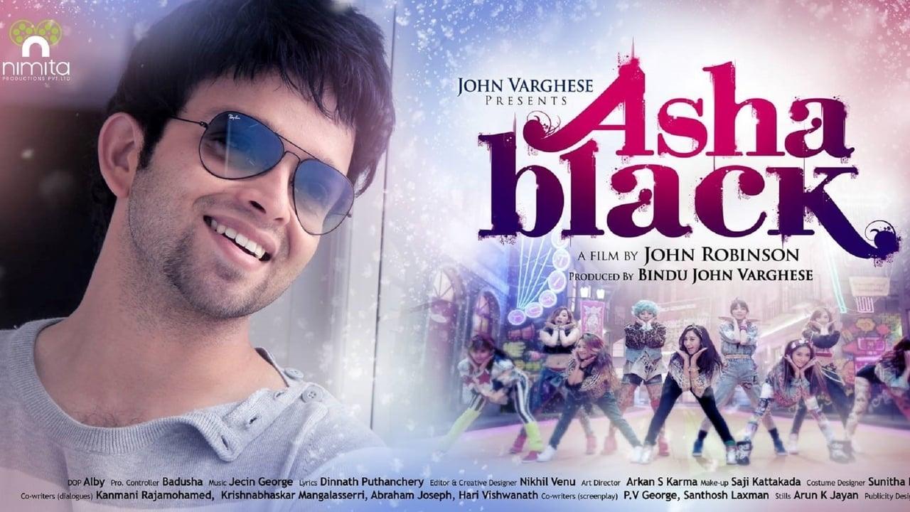 Asha Black