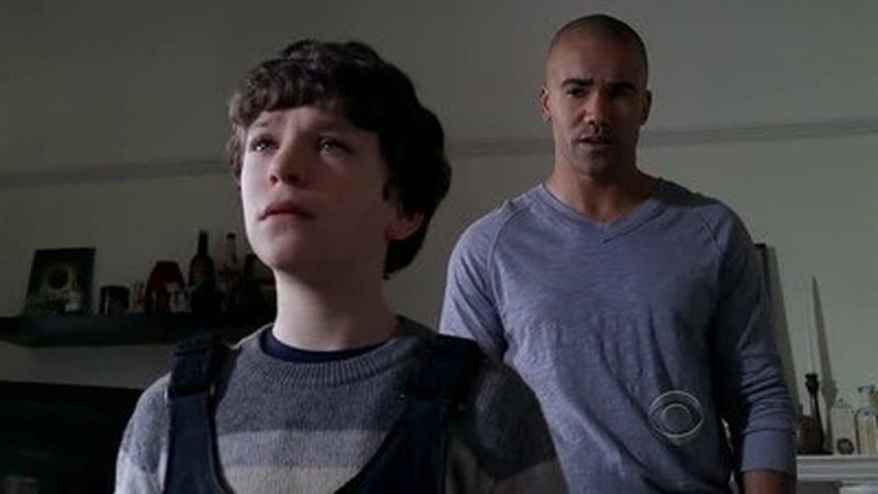 Criminal Minds - Season 4 Episode 22 : The Big Wheel