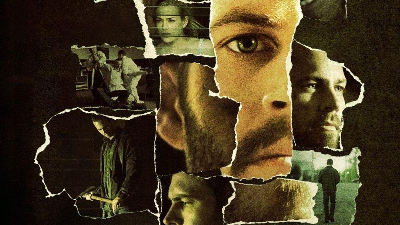 Proyecto Lazarus (2008) DvdRip Latino