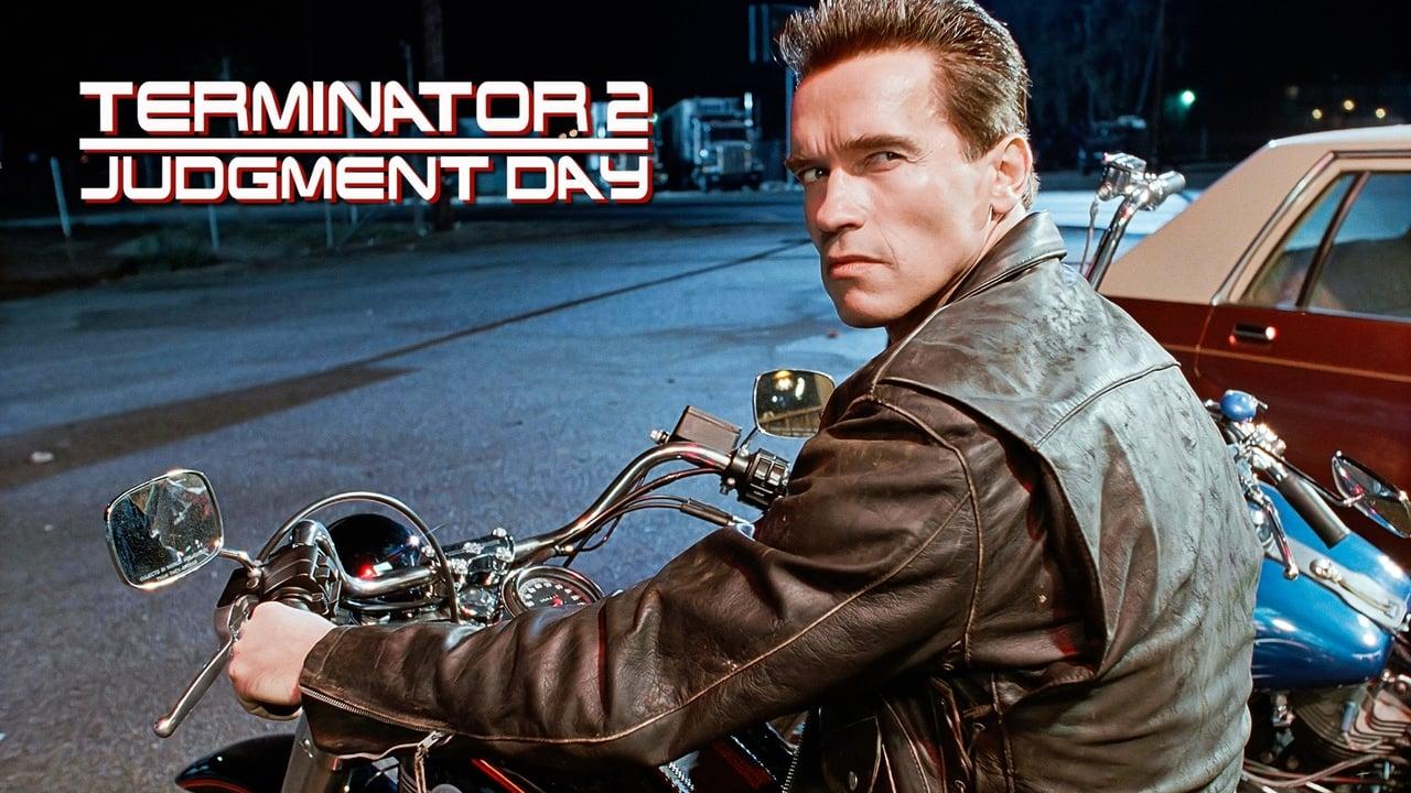 Terminator Alle Filme