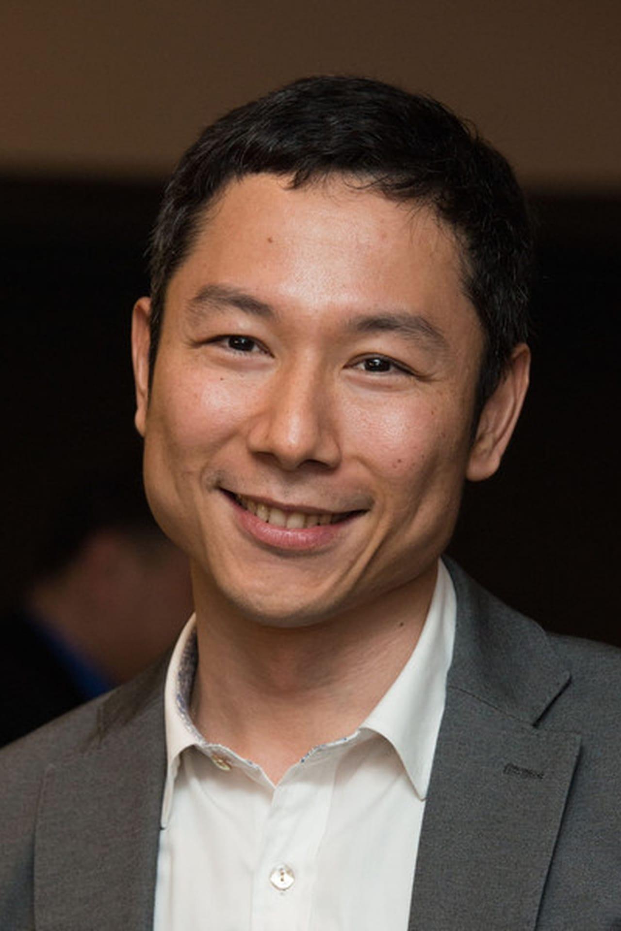 Yoshiaki Nishimura