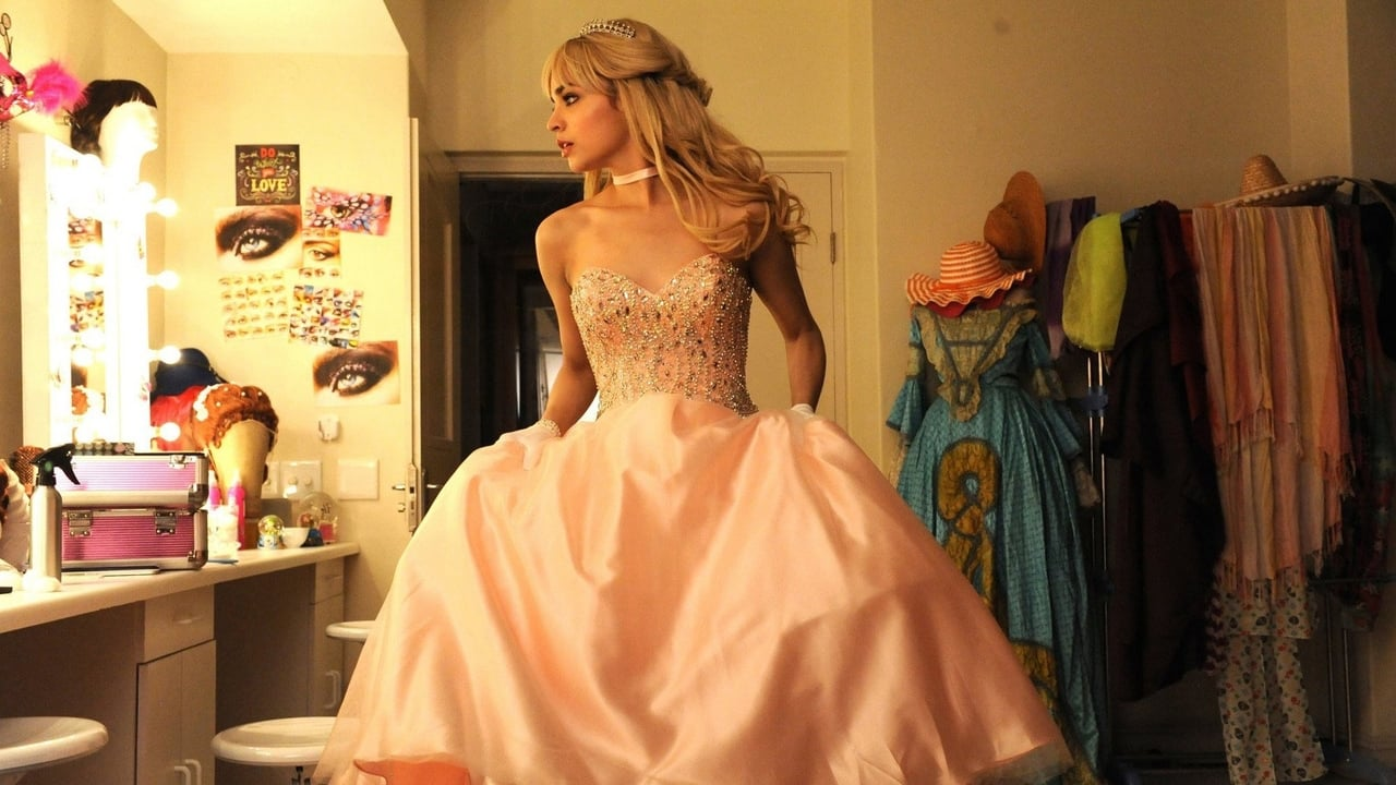A Cinderella Story: If the Shoe Fits 2