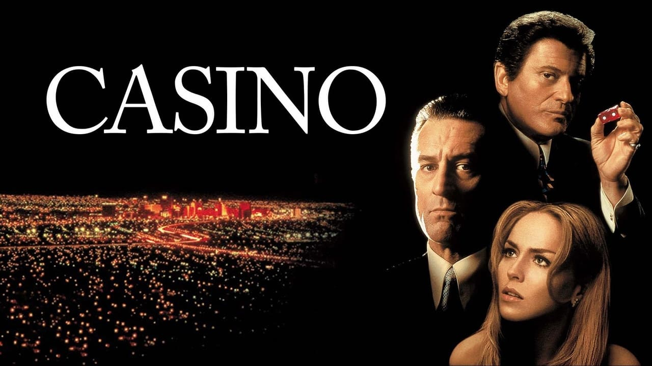 Watch Casino 1995 Online