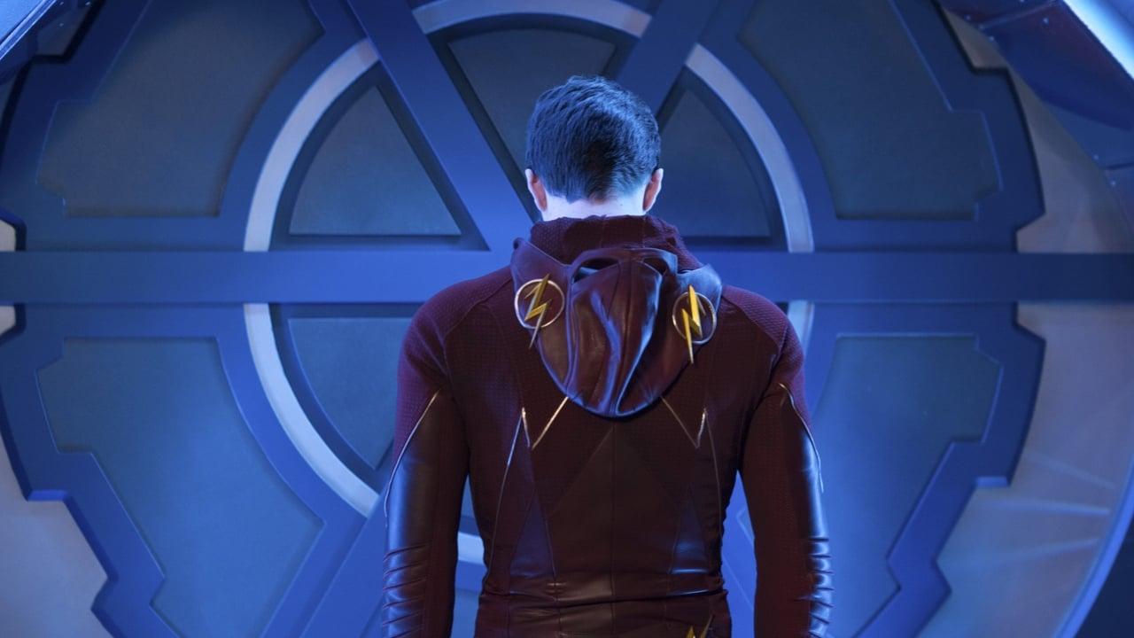 The Flash - Season 1 Episode 23 : Fast Enough
