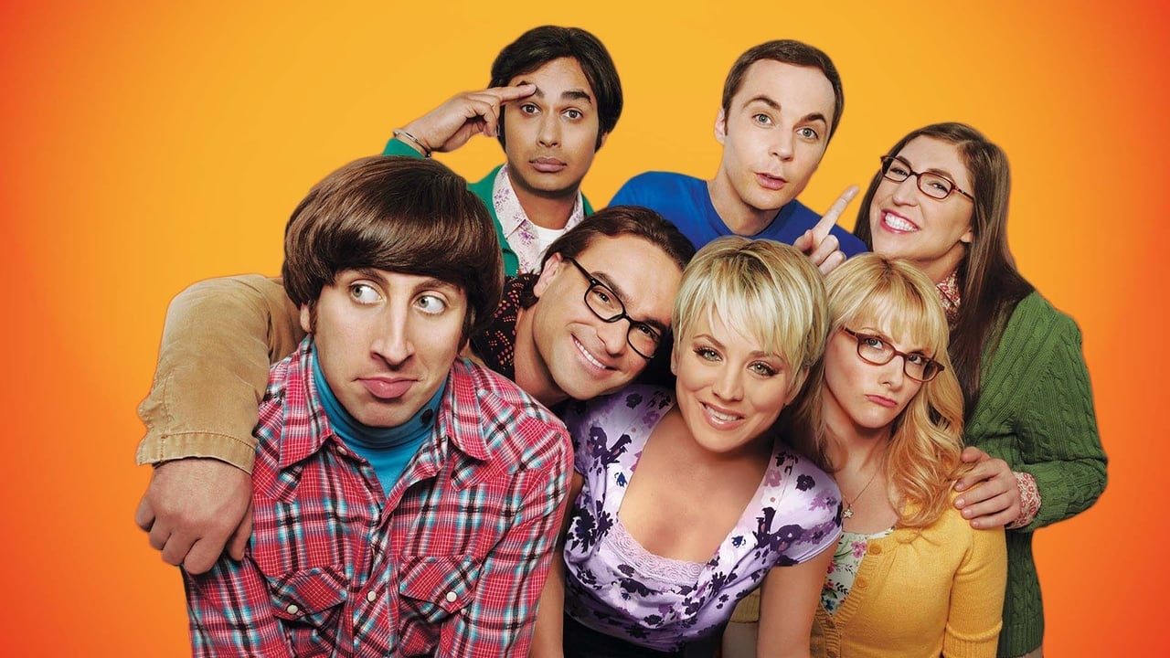 The Big Bang Theory Season 9 Episode 6 : The Helium Insufficiency