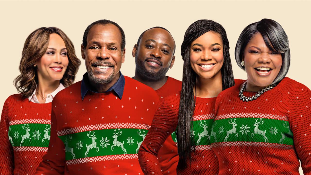 Um Natal Quase Perfeito (2016) Online