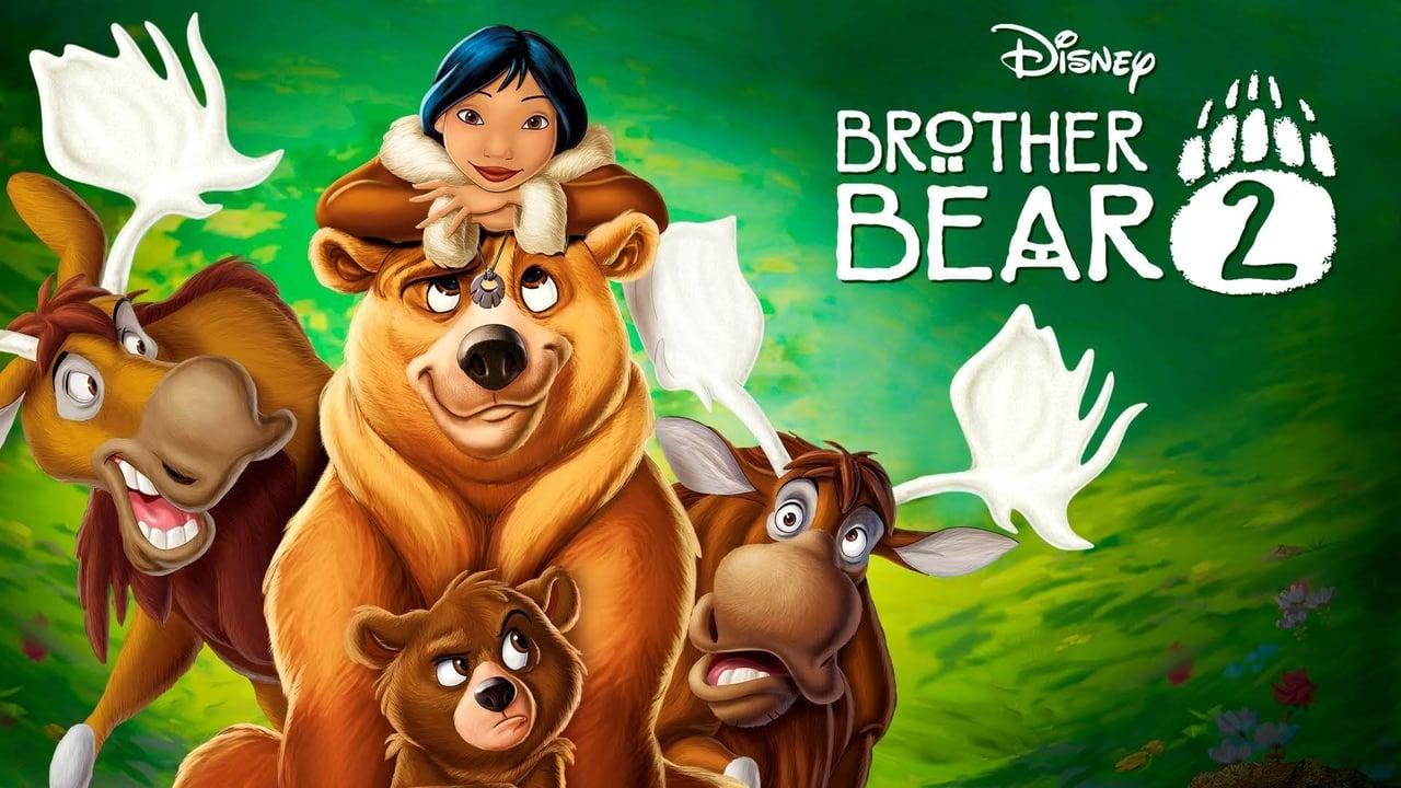 Brother Bear 2 4
