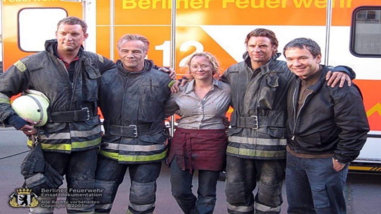 Das Inferno - Flammen über Berlin (2007)