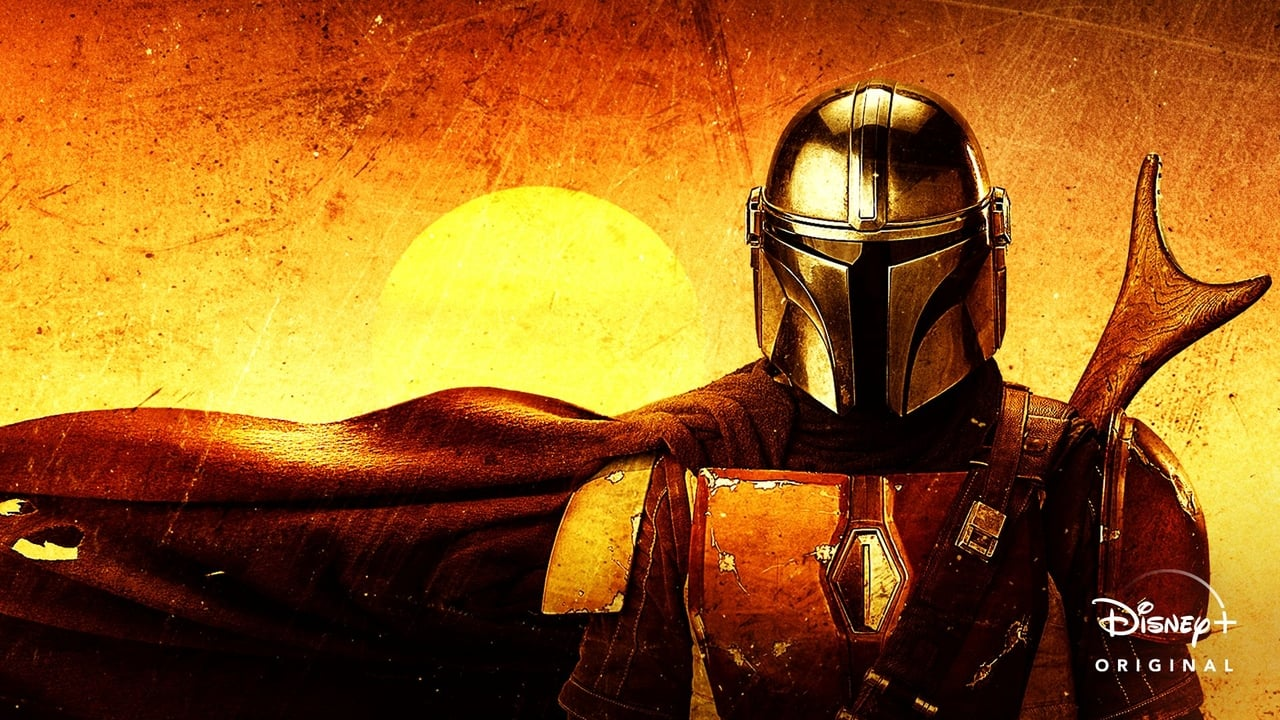 The Mandalorian - Season 1 Episode 8 : Chapter 8: Redemption