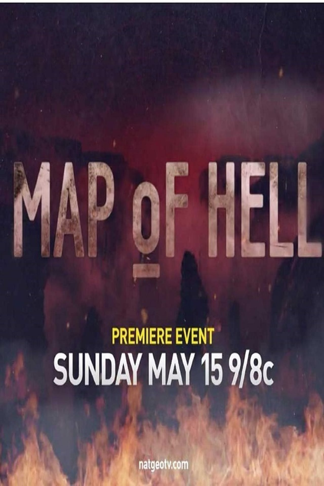 Map of Hell