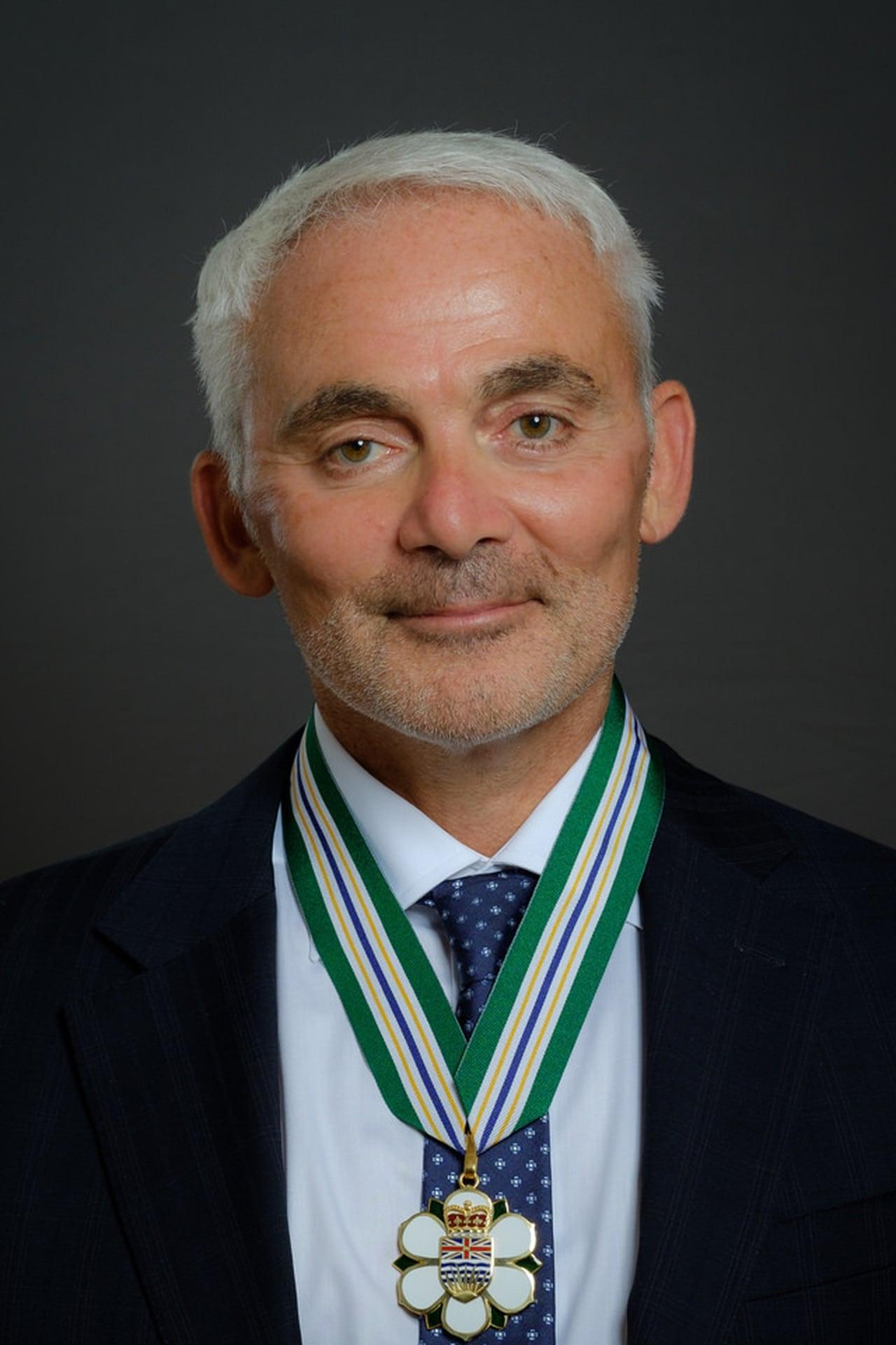 Frank Giustra