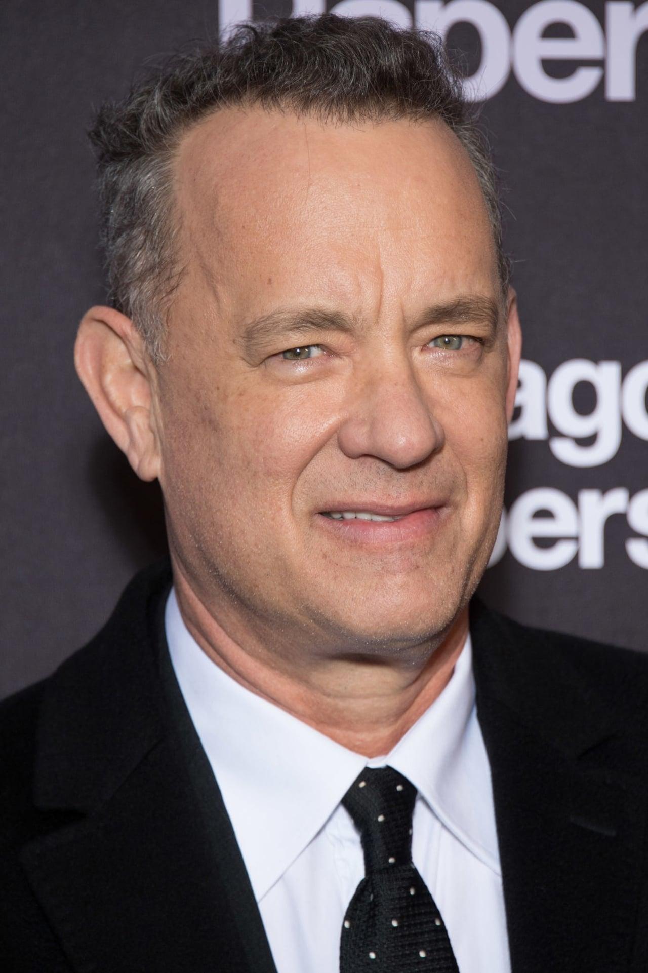 Tom Hanks isRichard Harlan Drew