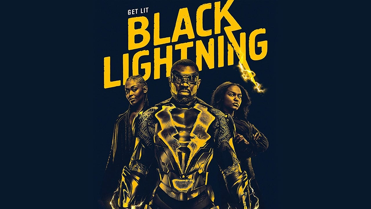 Black Lightning Season 2 Episode 1 : The Book of Consequences: Chapter One: Rise of the Green Light Babies