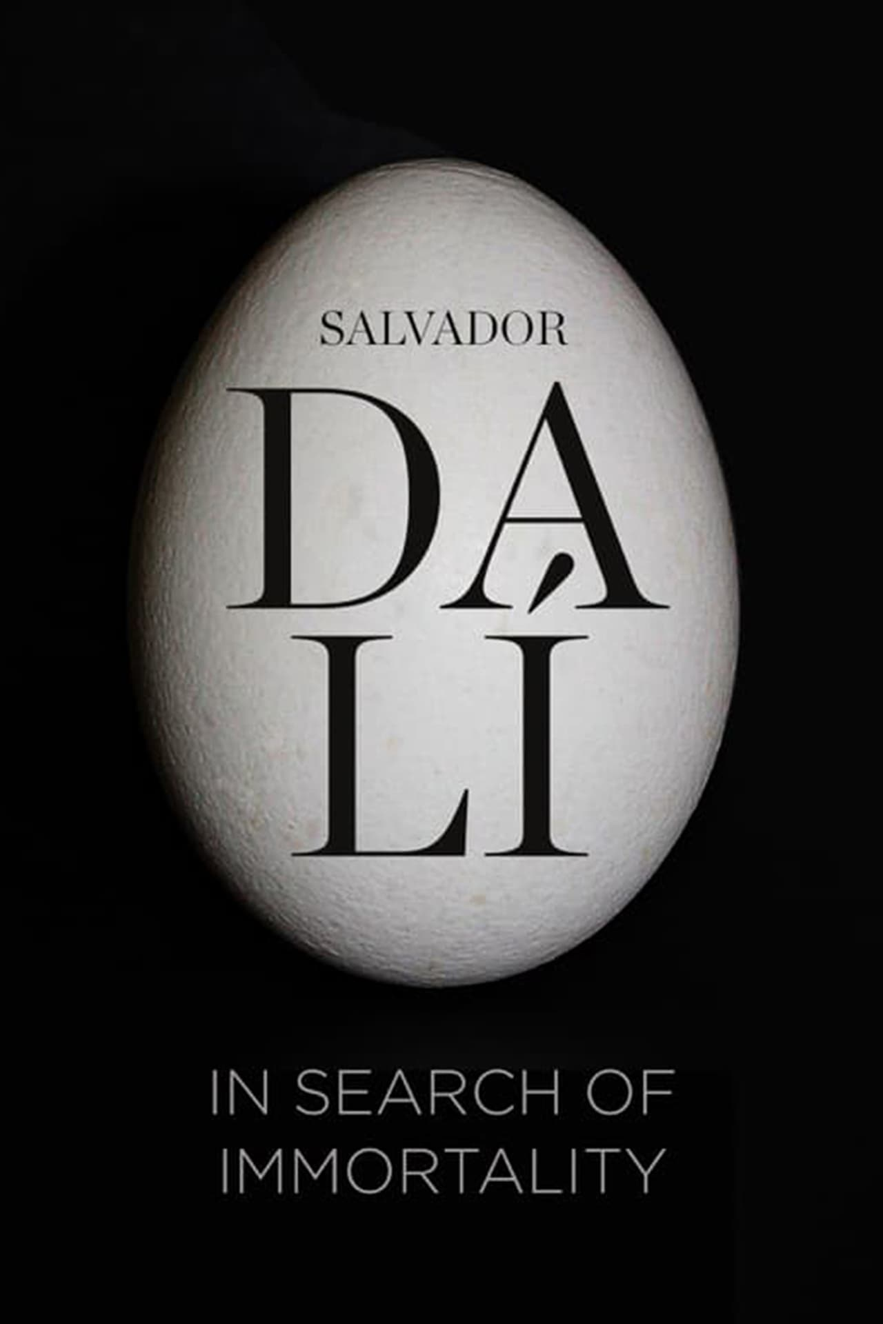 Salvador Dalí: In Search of Immortality
