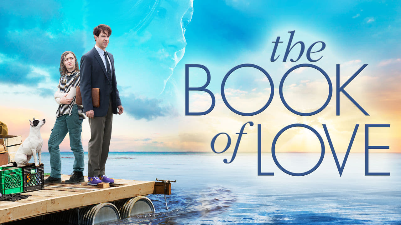 cover-The Book of Love