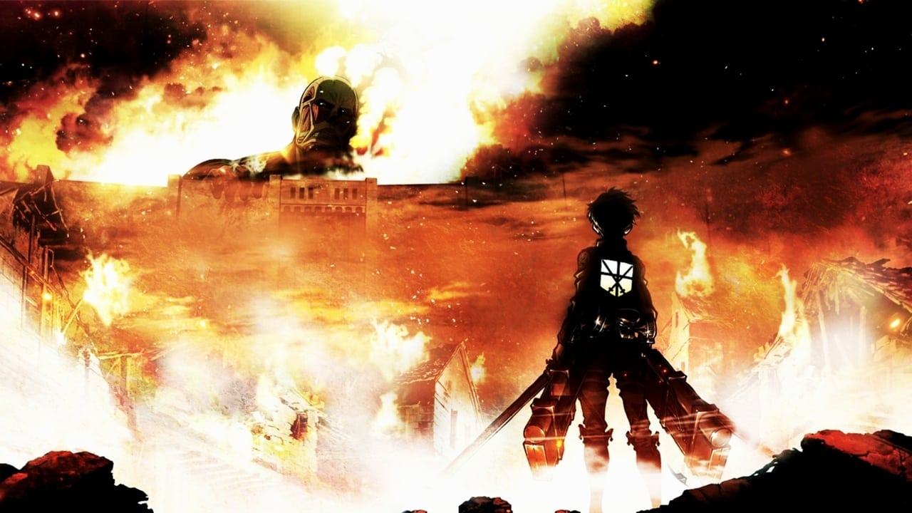 Attack on Titan - The Final Season