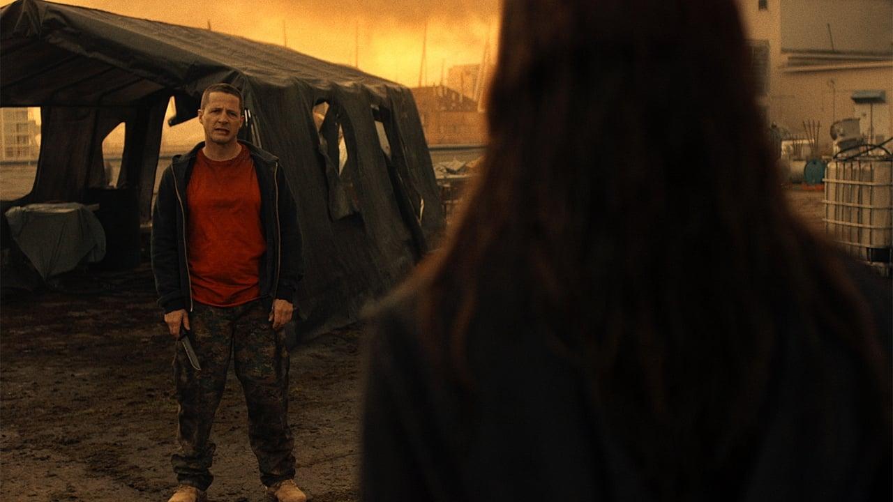 Van Helsing - Season 1 Episode 1 : Help Me (2021)