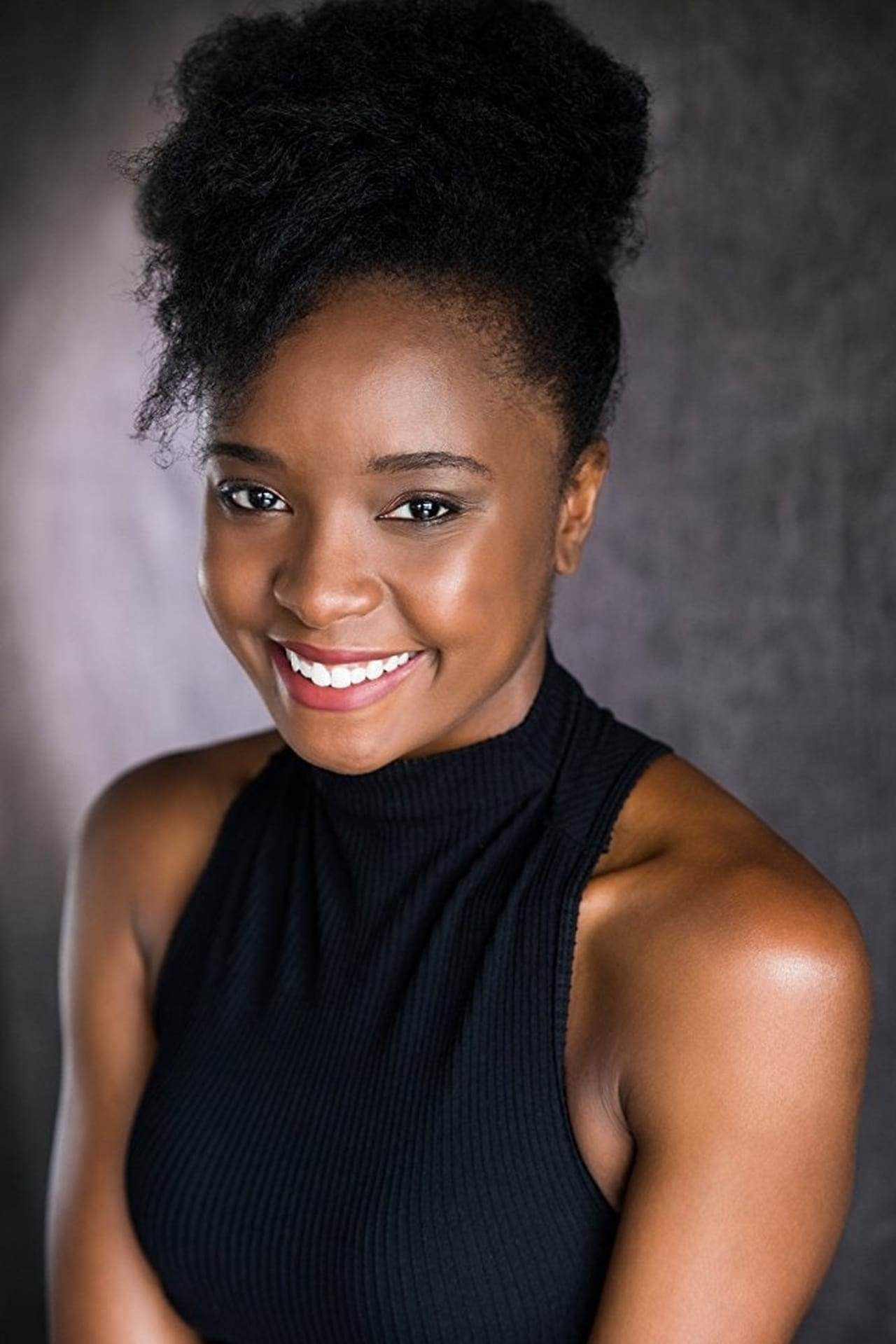 Kiki Layne isTish Rivers