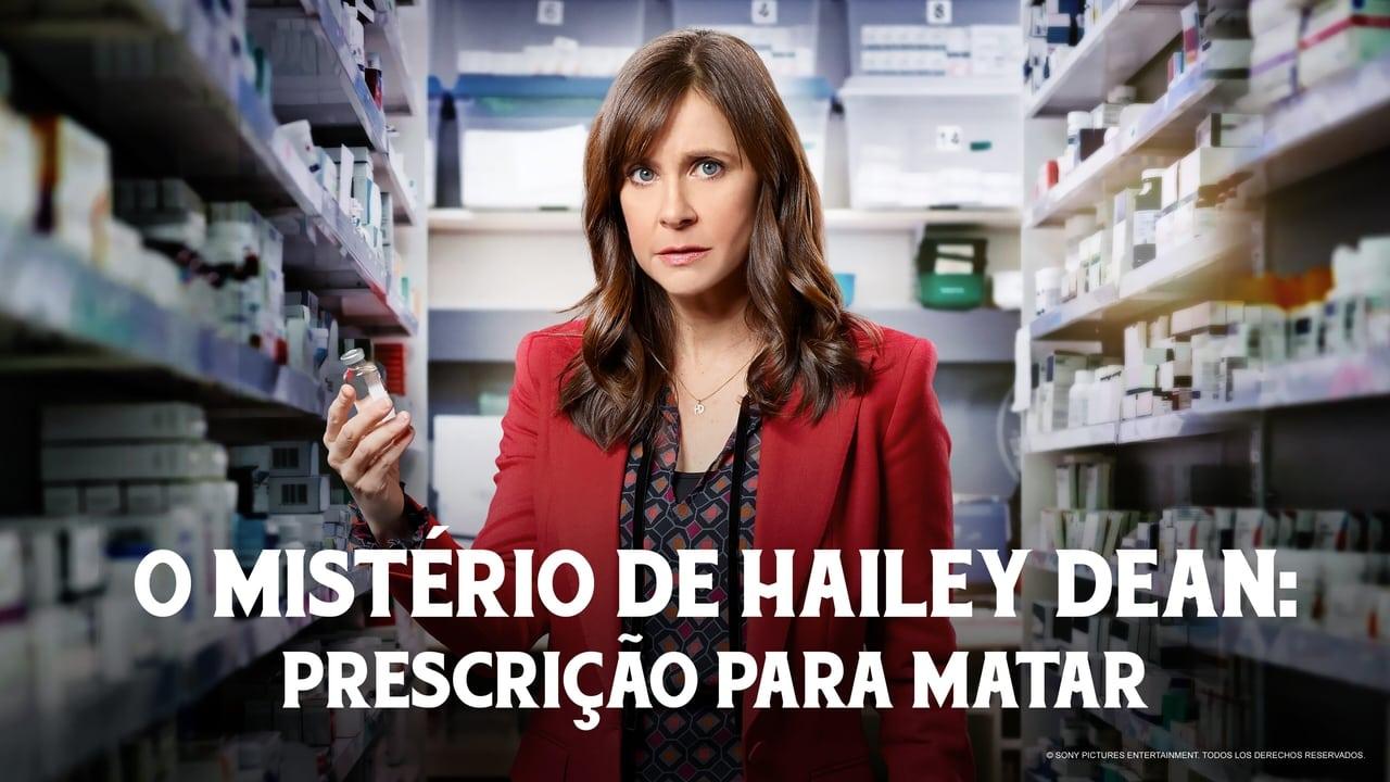 Hailey Dean Mysteries: A Prescription for Murder 1