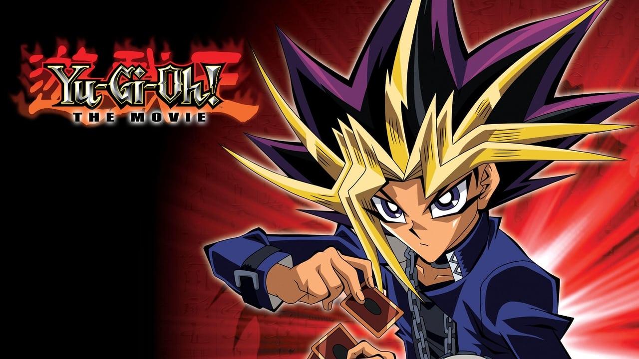 Yu-Gi-Oh! The Movie 5