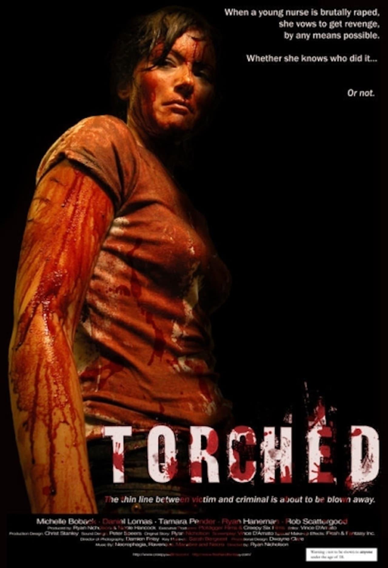 Torched (2003)
