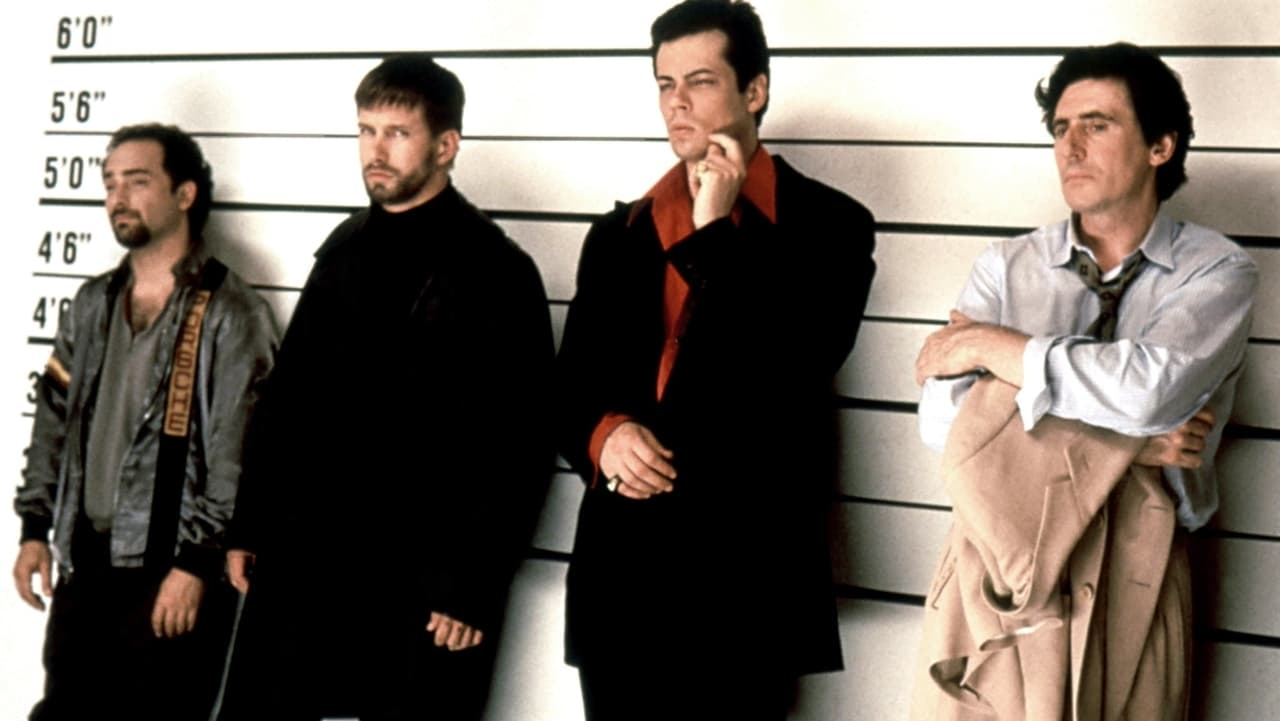 The Usual Suspects 5
