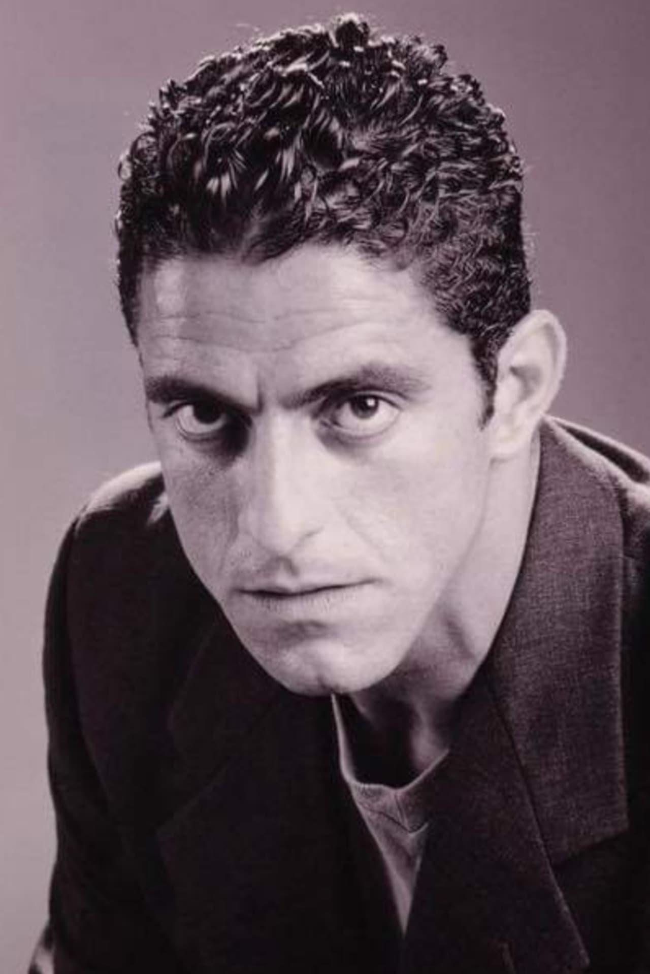 Alessandro Borgese