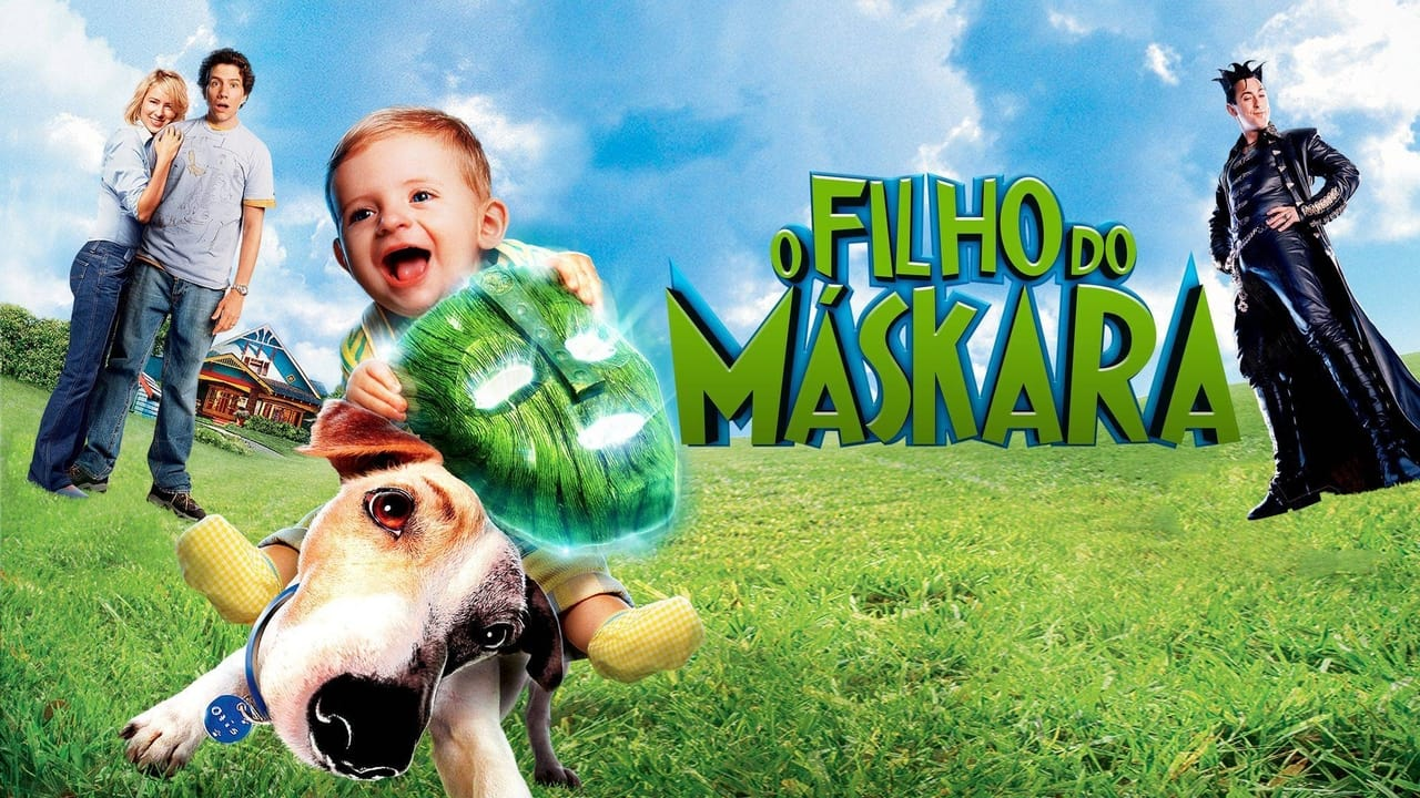 Son of the Mask 2