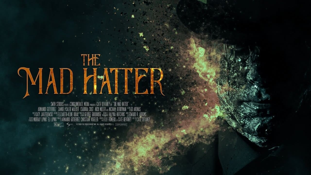 The Mad Hatter 4