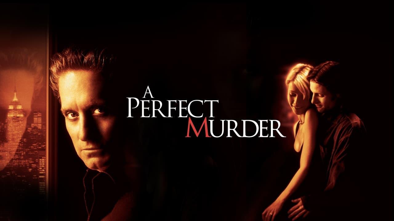 A Perfect Murder 4