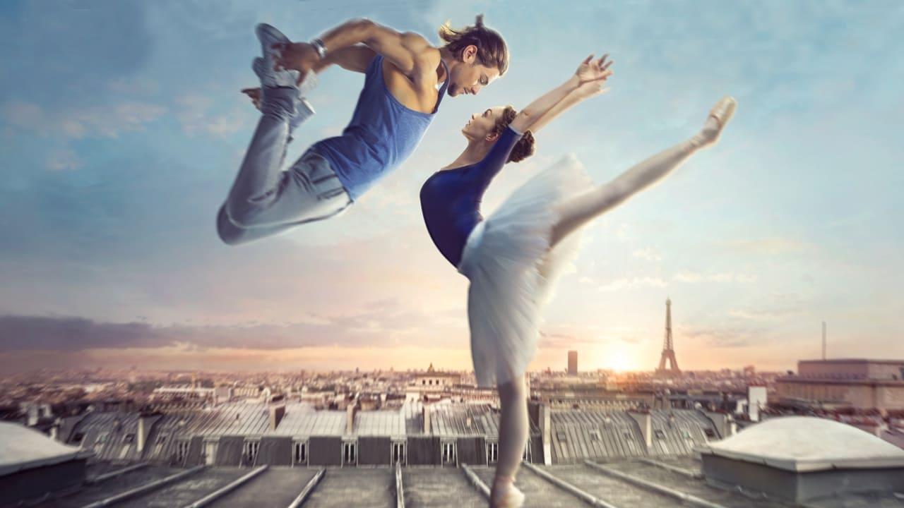 Wallpaper Filme Let's Dance