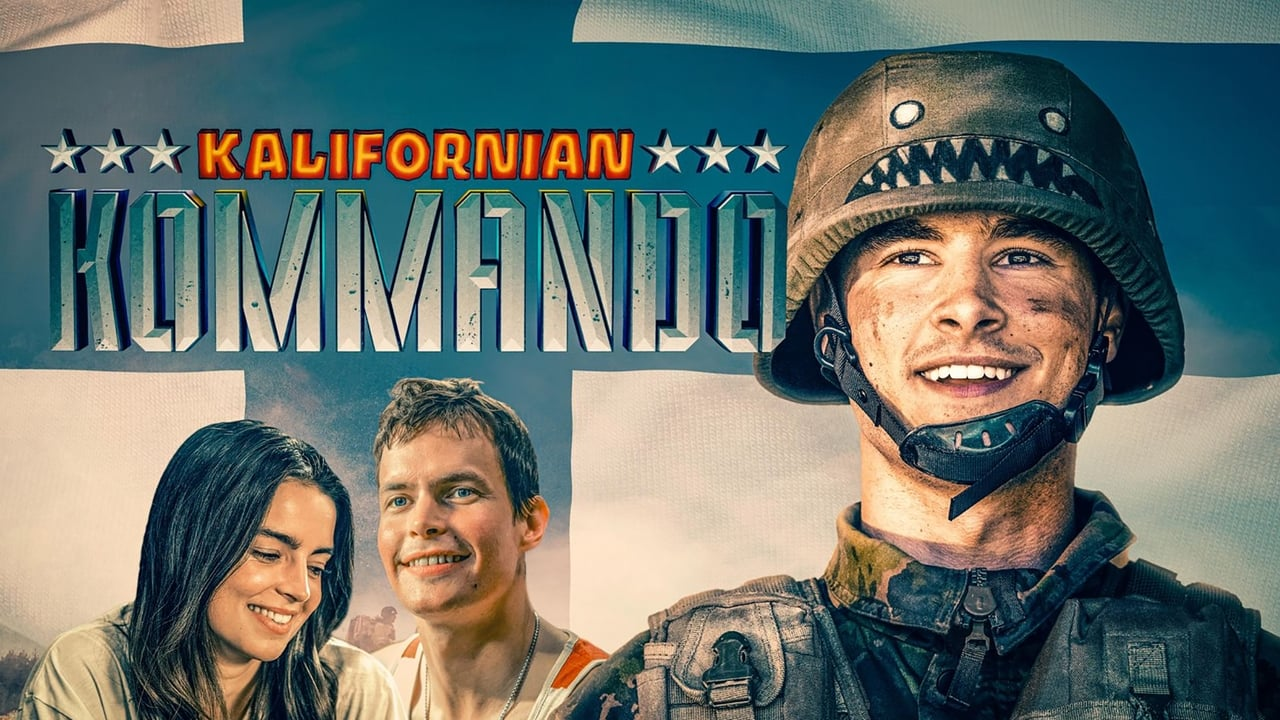 Perfect Commando