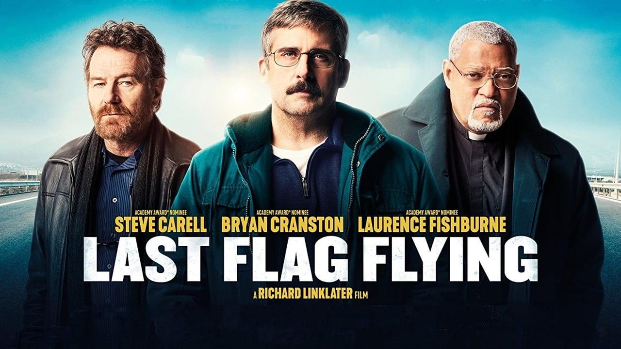 cover-Last Flag Flying