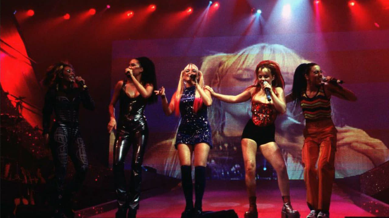 Spice Girls: Girl Power! Live in Istanbul