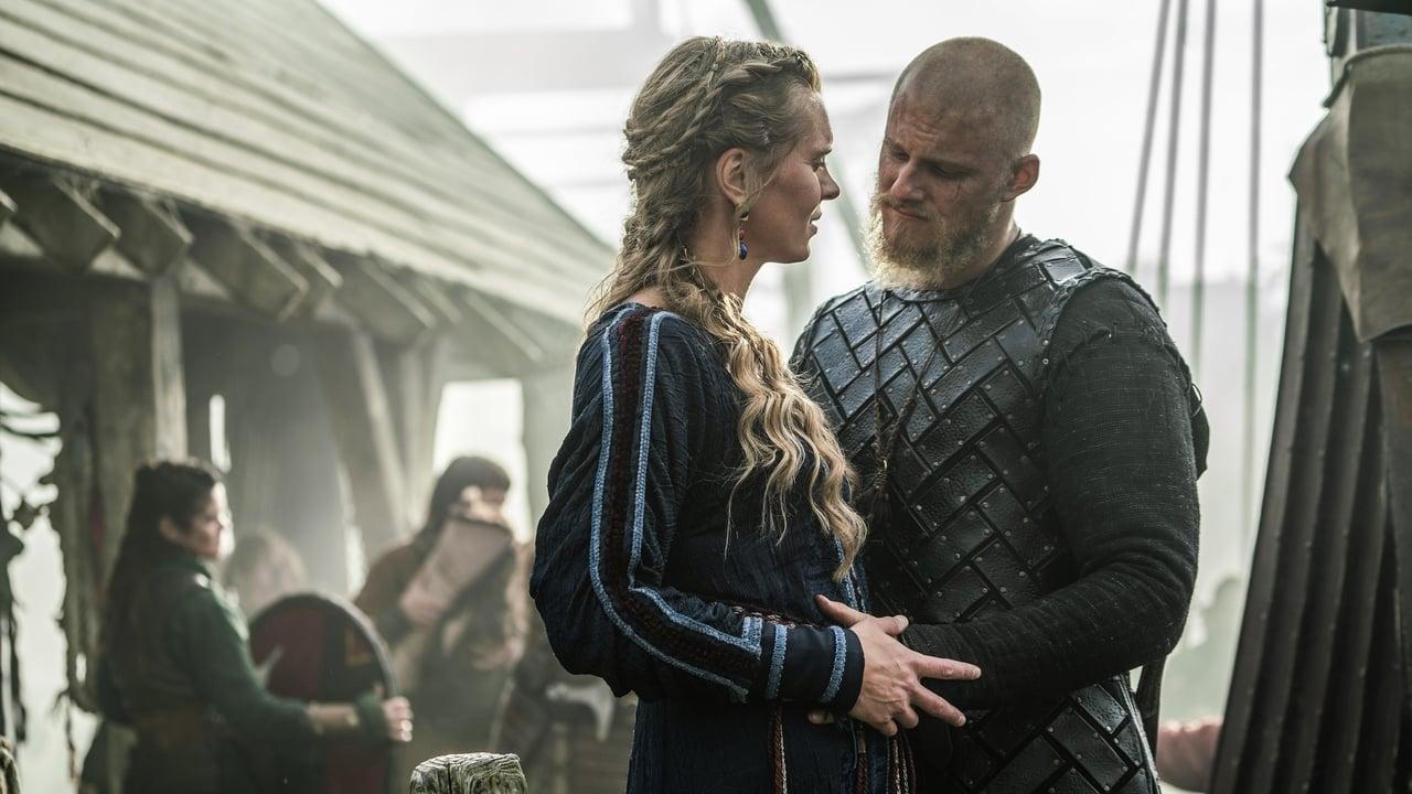 Vikingos: 6×3