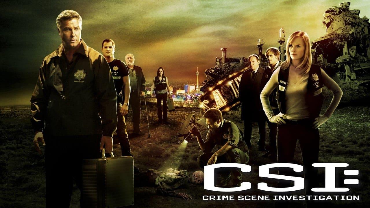 CSI: Crime Scene Investigation - Season 2