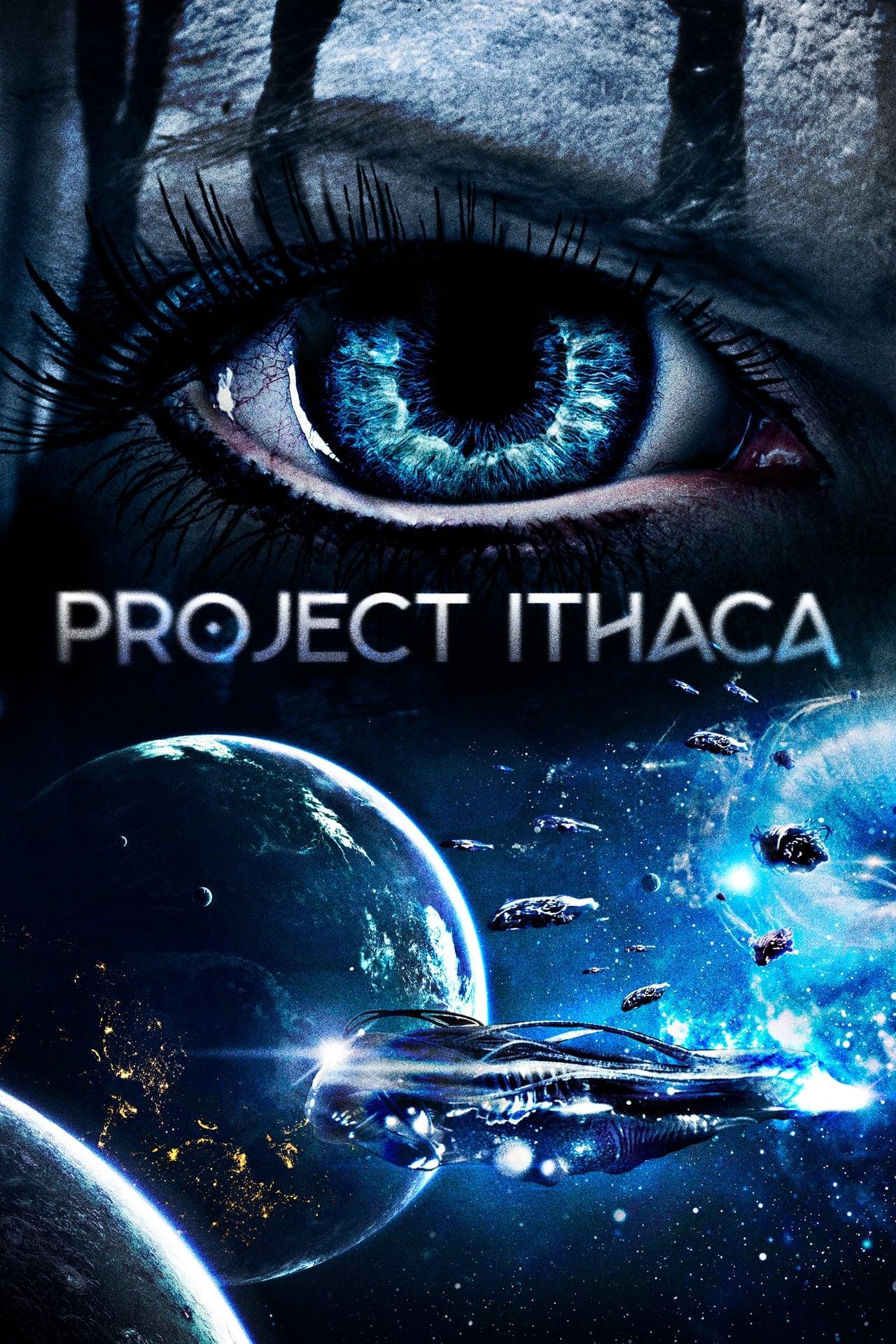 Project Ithaca / Проект Итака (2019)