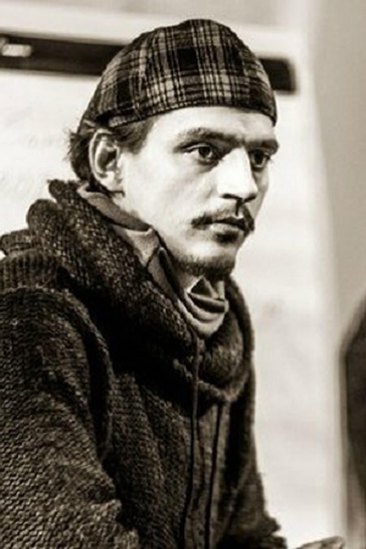 Mikhail Selikhov