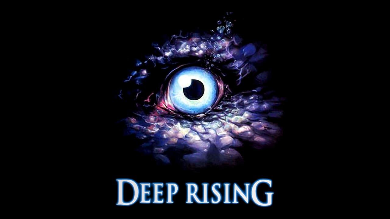 Deep Rising 2